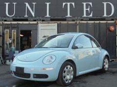 VW ニュービートルEZ 天井新品張り替 安心ロング無料保証付