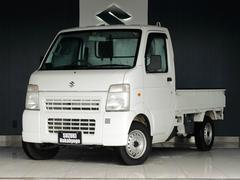 キャリイトラックKCエアコン・パワステ ハイロー切り替え4WD 5速MT