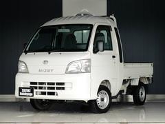 ハイゼットトラックジャンボ 4WD HDDナビ 地デジ キーレス