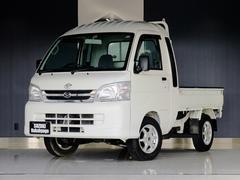 ハイゼットトラックジャンボ 4WD 5速MT パワーウインドウ キーレス