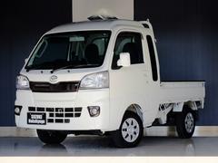 ハイゼットトラックジャンボ 4WD オートマ 純正ナビ フルセグ ETC