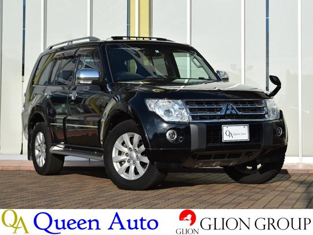 Photo Of MITSUBISHI PAJERO LONG SUPER EXCEED Used