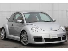 フォルクスワーゲン VW ニュービートル RSi 日本限定45台 ディーラー車 実走行 オリジナル車 3.2L