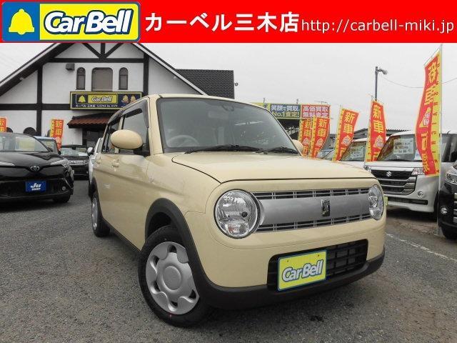 スズキ 660 L 新車-福車オプション10点付ナビBカメラ