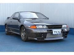 スカイライン GT−Rニスモ 500台限定(日産)