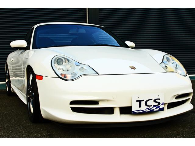 ポルシェ 911GT3 ディーラー車