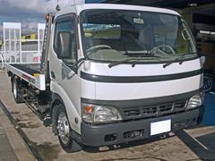 ダイナトラック超ロング 積載車 ターボ Neo5