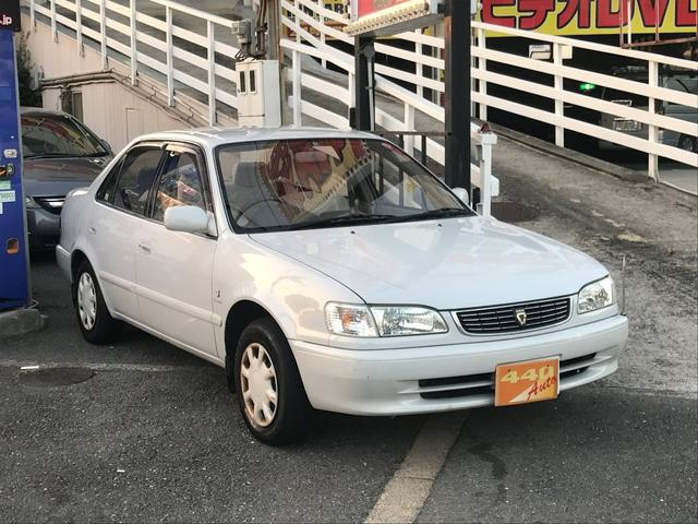 Photo of TOYOTA COROLLA SE SALOON L LIMITED / used TOYOTA