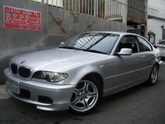 BMW318Ci Mスポーツ仕様 LEDテールライト