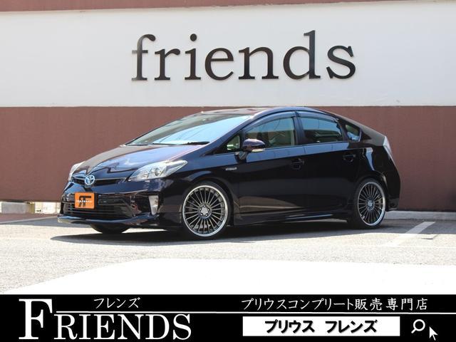 トヨタ S 新品エアロ 新品WORK19AW ダウンサス