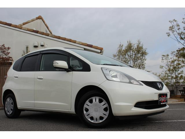 Photo of HONDA FIT G / used HONDA