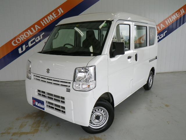 スズキ バン PA 4WD