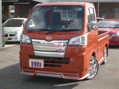 ハイゼットトラック スタンダード OEPカスタム(ダイハツ)
