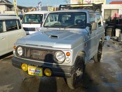 ジムニーランドベンチャー 4WD 全国保証付