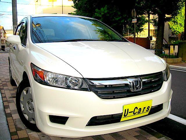 ホンダ X特別仕様車 HDDナビエディション地デジHID 1オーナー