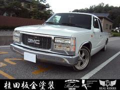 GMC C−1500EXキャブ 新車並行