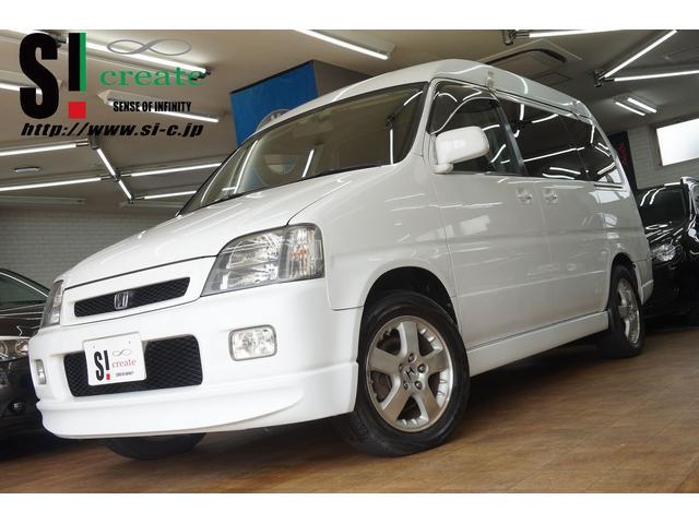 ホンダ クラフティー フィールドデッキ 4WD PUルーフ Tベル済