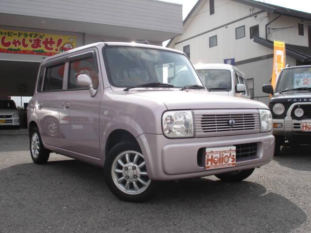 Suzuki Alto Pink. SUZUKI ALTO LAPIN L LIMITED. 2011/02/26 Update. FOB JAPANUS$6280. Stock Number:: 0706720A20110224W002; Location:: Nara Japan. SUZUKI ALTO LAPIN L LIMITED