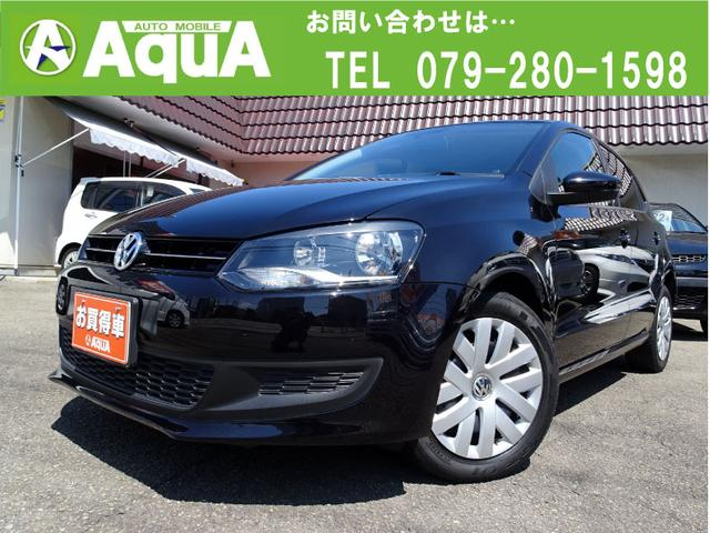 Photo of VOLKSWAGEN POLO TSI COMFORTLINE BLUEMOTION TECHNOLOGY / used VOLKSWAGEN