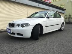 BMW318ti Mスポーツ ETC TVナビ