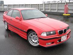 BMWM3クーペ 社外キセノン 黒革 サンルーフ