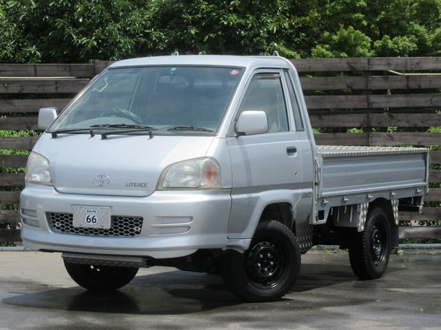 Photo of TOYOTA LITEACE TRUCK DX / used TOYOTA