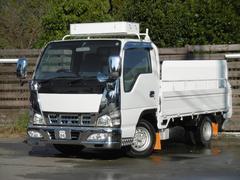 タイタントラック低床パワーゲート600kg型 ディーゼル 5速 新明和
