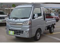 ダイハツ ハイゼットトラック ジャンボ 2WD 5MT 7.7型フルセグナビETCマット付 660cc