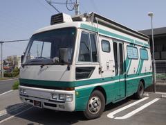 ローザ 88NO 普通免許OK 移動販売車 放送宣伝車 自由設計車(三菱ふそう)