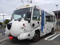ローザ幼児車 移動販売車 自由設計 普通免許OK ワンワン仕様