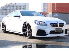 BMW650i coupe WALD BLACK BISON ED