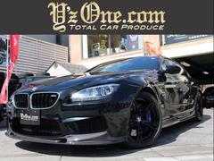 BMW M6 7速SMG 3DDesign carbon ver.