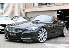 BMW Z4sDrive35iハイラインPGK 3DDesign ver