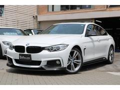 BMW435iグランクーペ Mスポーツ M PERFORMANCE