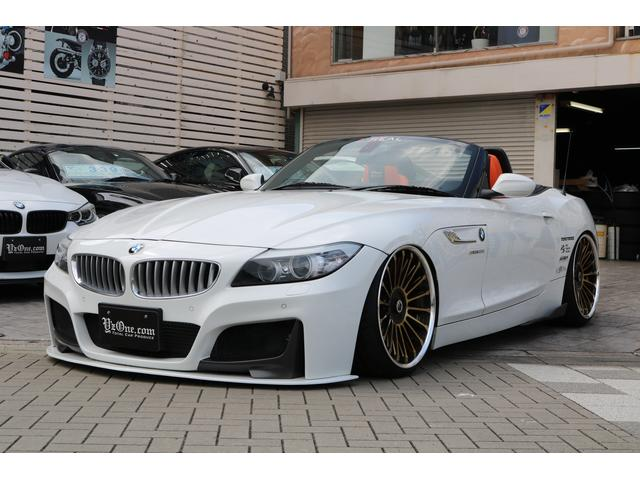 BMW sDrive35i Msports A-REAL ver.