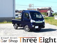 ハイゼットトラックジャンボ 新品16AW ETC バイザー マット 4WD