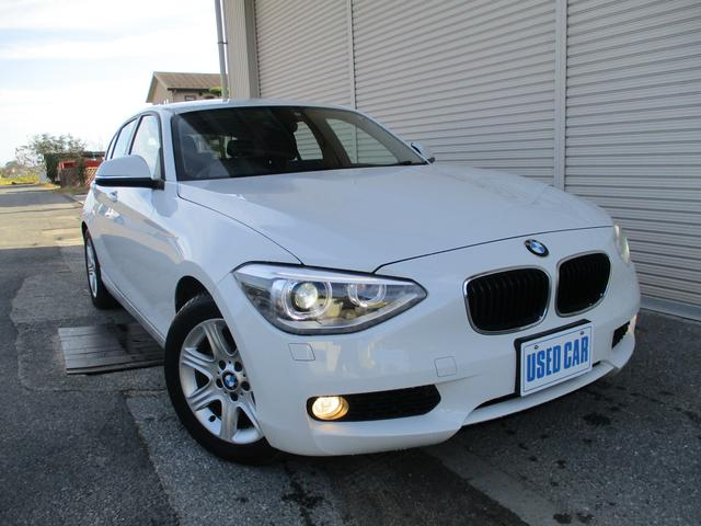BMW 1シリーズ 116i ナビ バックカメラ (検29.7)