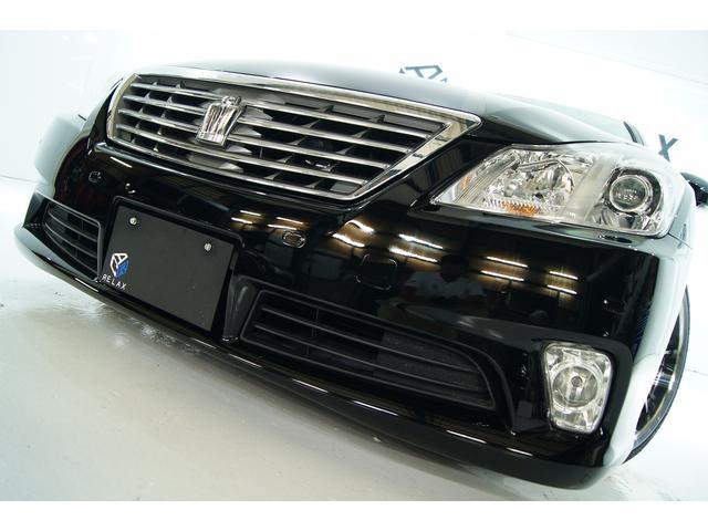 トヨタ ロイヤルサルーン SPナビパッケージ全国1年保証 新品アルミ