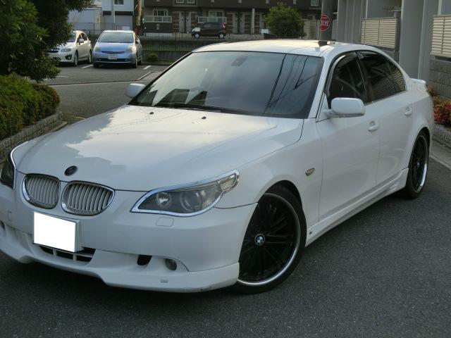 BMW 5シリーズ 530iハイラインパッケージ (車検整備付)