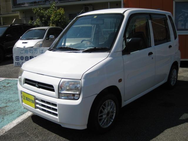 三菱 トッポBJ S (なし)