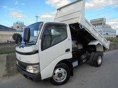 ダイナトラックダイナ 2トン 強化ダンプ 荷寸 約304×159 ETC付