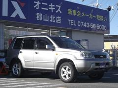 エクストレイルXt 4WD