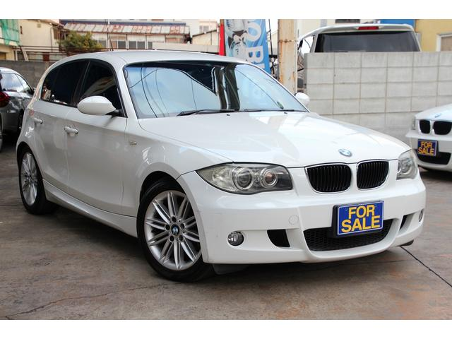 BMW 1シリーズ 120i Mスポーツパッケージ LCI後期 (...