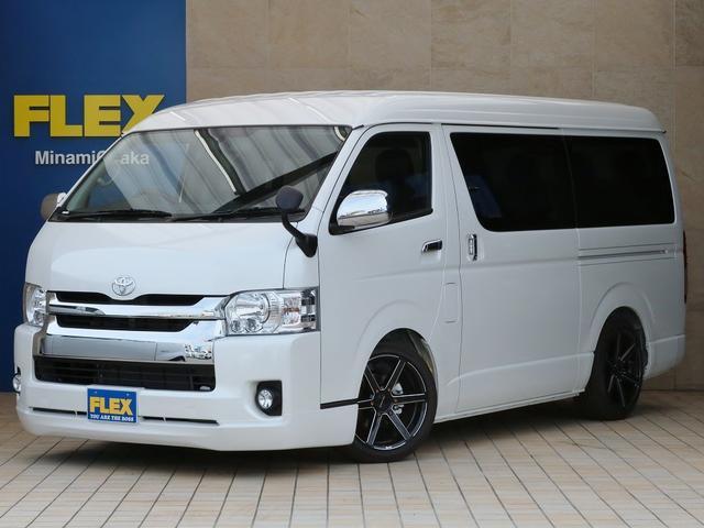 トヨタ GL FLEXシートアレンジR1
