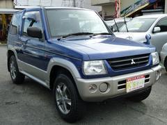 パジェロミニX 5速 4WD ETC