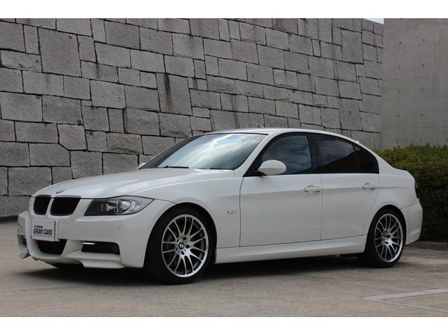 BMW 3シリーズ 335i Mスポーツ RAYS18アルミ オー...