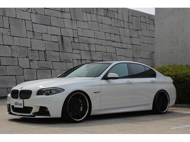 BMW 5シリーズ 523dブルーパフォーマンスMスポーツパッケー...