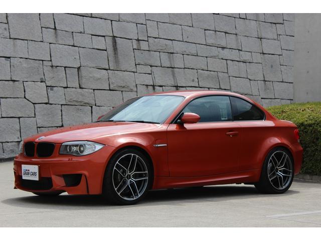 BMW 1シリーズ M 1Mクーペ 右ハンドル KW車高調 アーキ...
