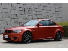 BMW 1シリーズ M1Mクーペ 右ハンドル KW車高調 アーキュレイマフラー