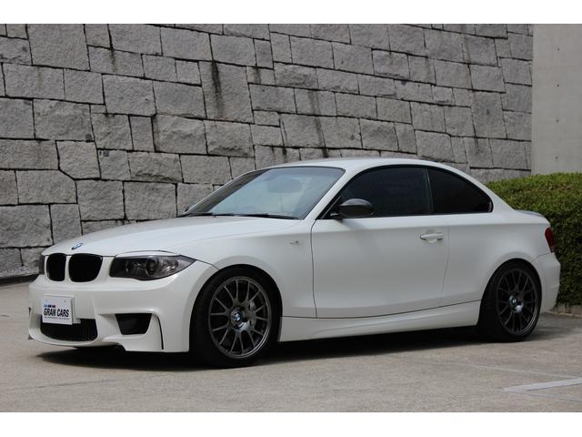 BMW 1シリーズ 135i Mスポーツ NEEZ18AW クァン...